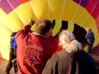 Ballooning Packet 5 ( 2004 Balloon Pictures )