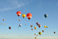 Hot Air Ballooning 2014
