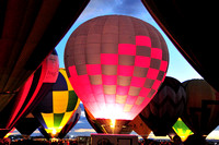 2008 Albuquerque International Balloon Fiesta Packet 3