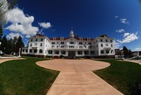 Stanley Hotel ( The Shining Hotel )