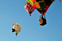 2010 Albuquerque International Balloon Fiesta ( Packet 4 )