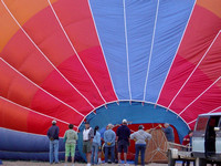 Ballooning Packet 6 ( 2005 Balloon Pictures )